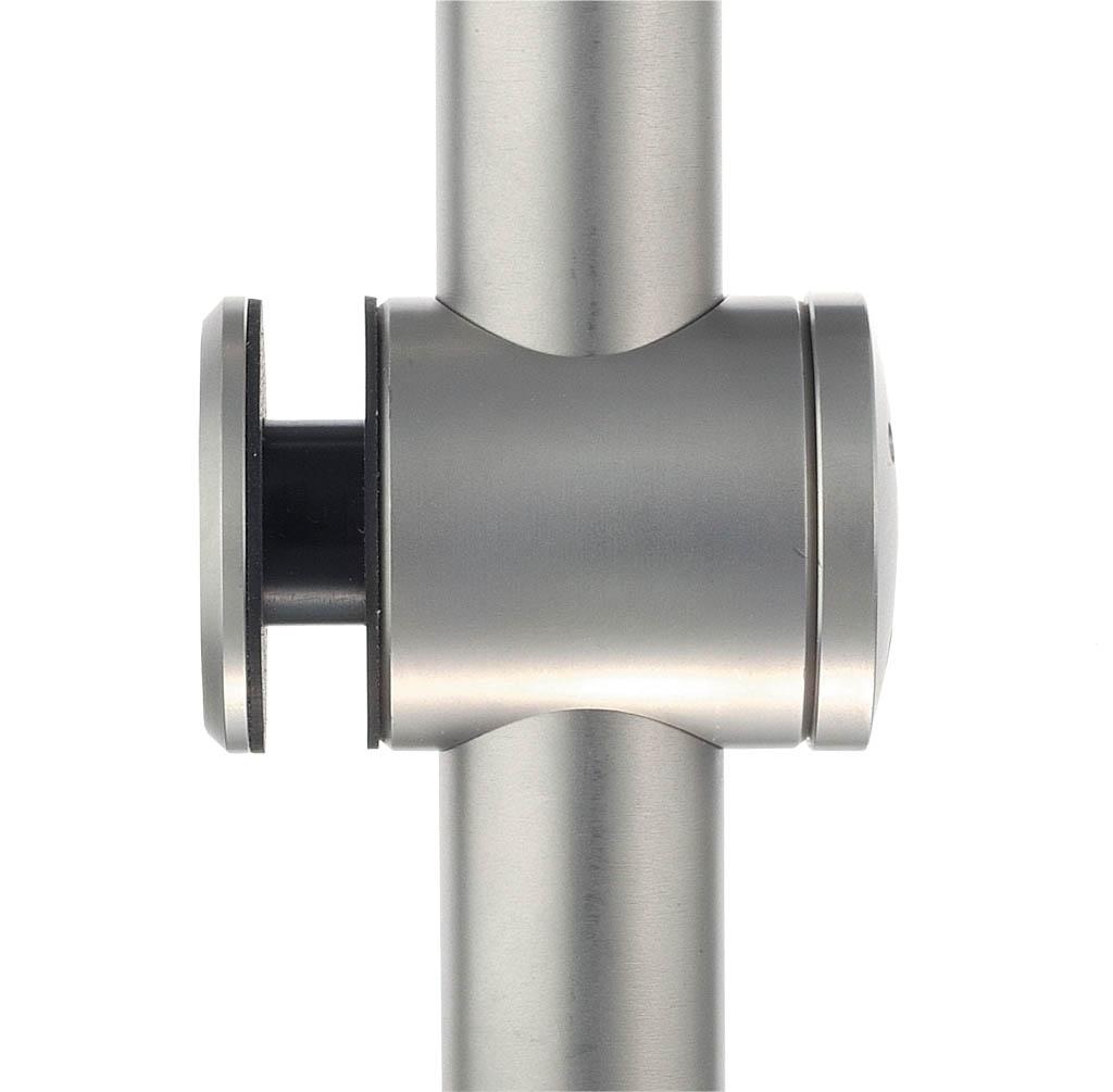 Sisteme de fixare si rotatie pentru usi pivotante SADEV DECOR - Poza 2