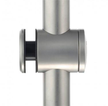 Prezentare produs Sisteme de fixare si rotatie pentru usi pivotante SADEV DECOR - Poza 2