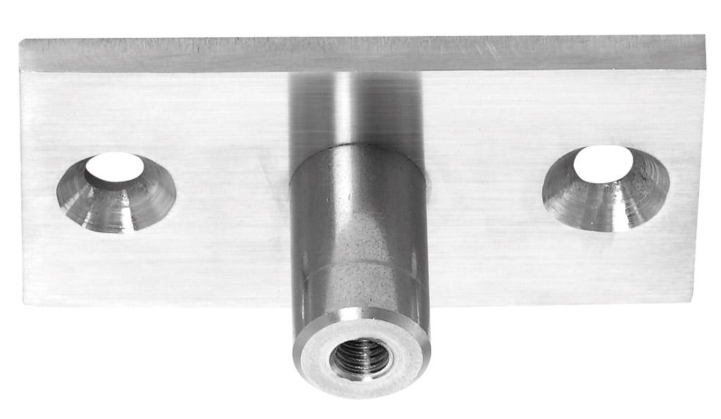 Sisteme de fixare si rotatie pentru usi pivotante SADEV DECOR - Poza 1