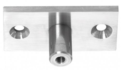 Prezentare produs Sisteme de fixare si rotatie pentru usi pivotante SADEV DECOR - Poza 1