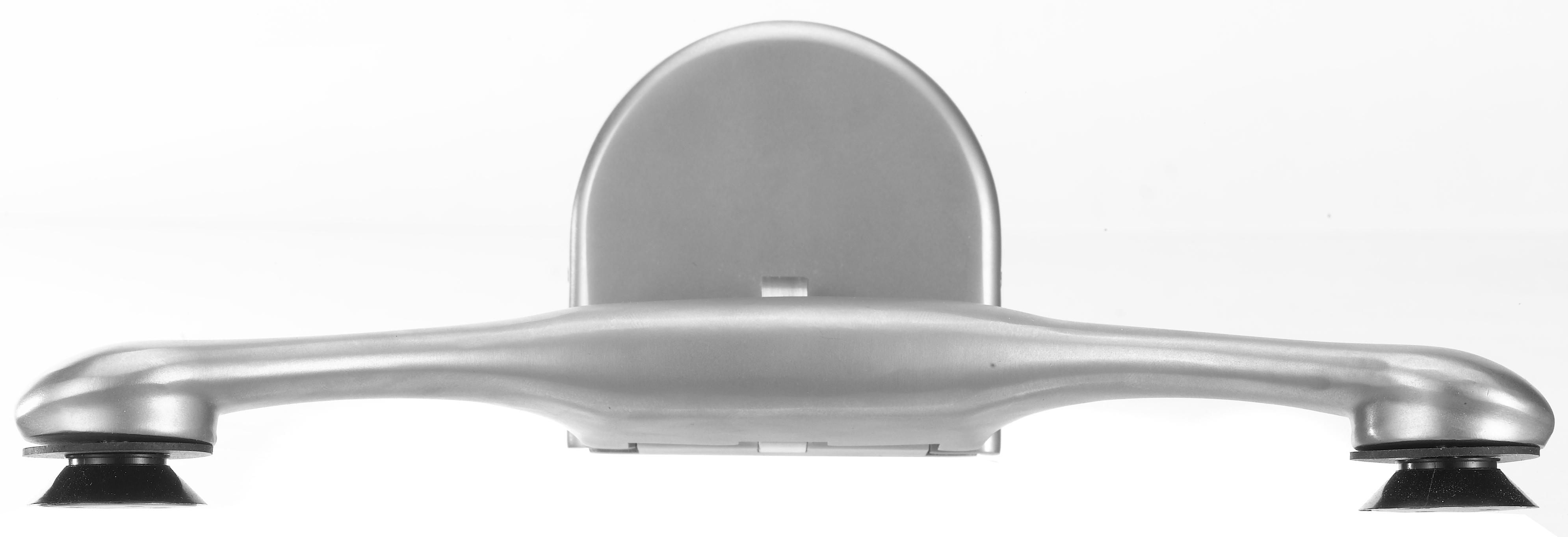 Sisteme de fixare si rotatie pentru usi pivotante SADEV DECOR - Poza 10