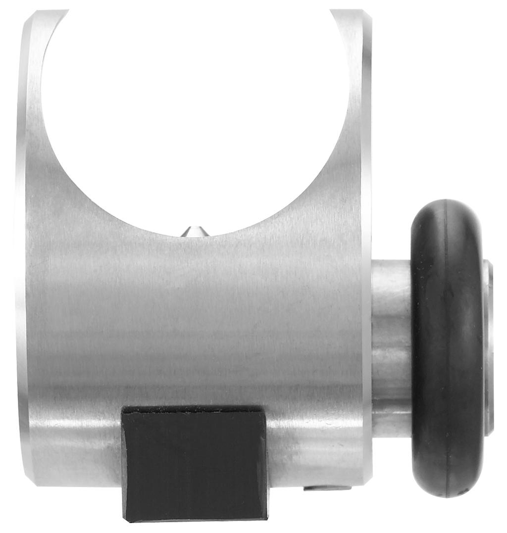Sisteme pentru usi glisante din sticla SADEV DECOR - Poza 49