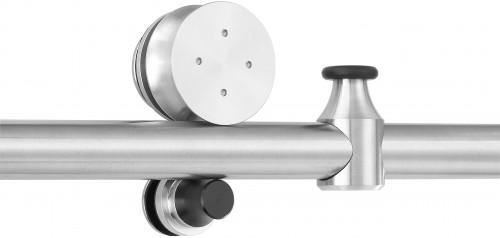 Prezentare produs Sisteme pentru usi glisante din sticla SADEV DECOR - Poza 44