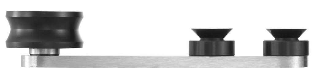 Sisteme pentru usi glisante din sticla SADEV DECOR - Poza 43