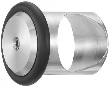 Prezentare produs Sisteme pentru usi glisante din sticla SADEV DECOR - Poza 40
