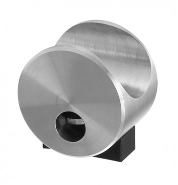 Prezentare produs Sisteme pentru usi glisante din sticla SADEV DECOR - Poza 36