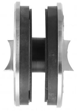 Prezentare produs Sisteme pentru usi glisante din sticla SADEV DECOR - Poza 66