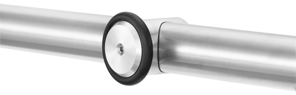 Sisteme pentru usi glisante din sticla SADEV DECOR - Poza 62