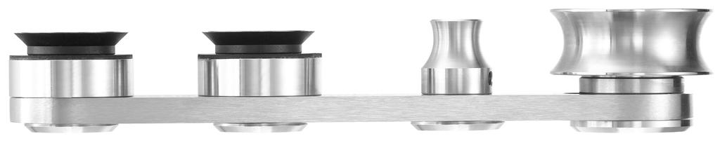 Sisteme pentru usi glisante din sticla SADEV DECOR - Poza 60