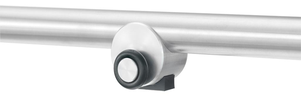 Sisteme pentru usi glisante din sticla SADEV DECOR - Poza 9
