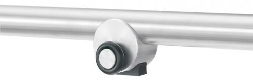 Prezentare produs Sisteme pentru usi glisante din sticla SADEV DECOR - Poza 9