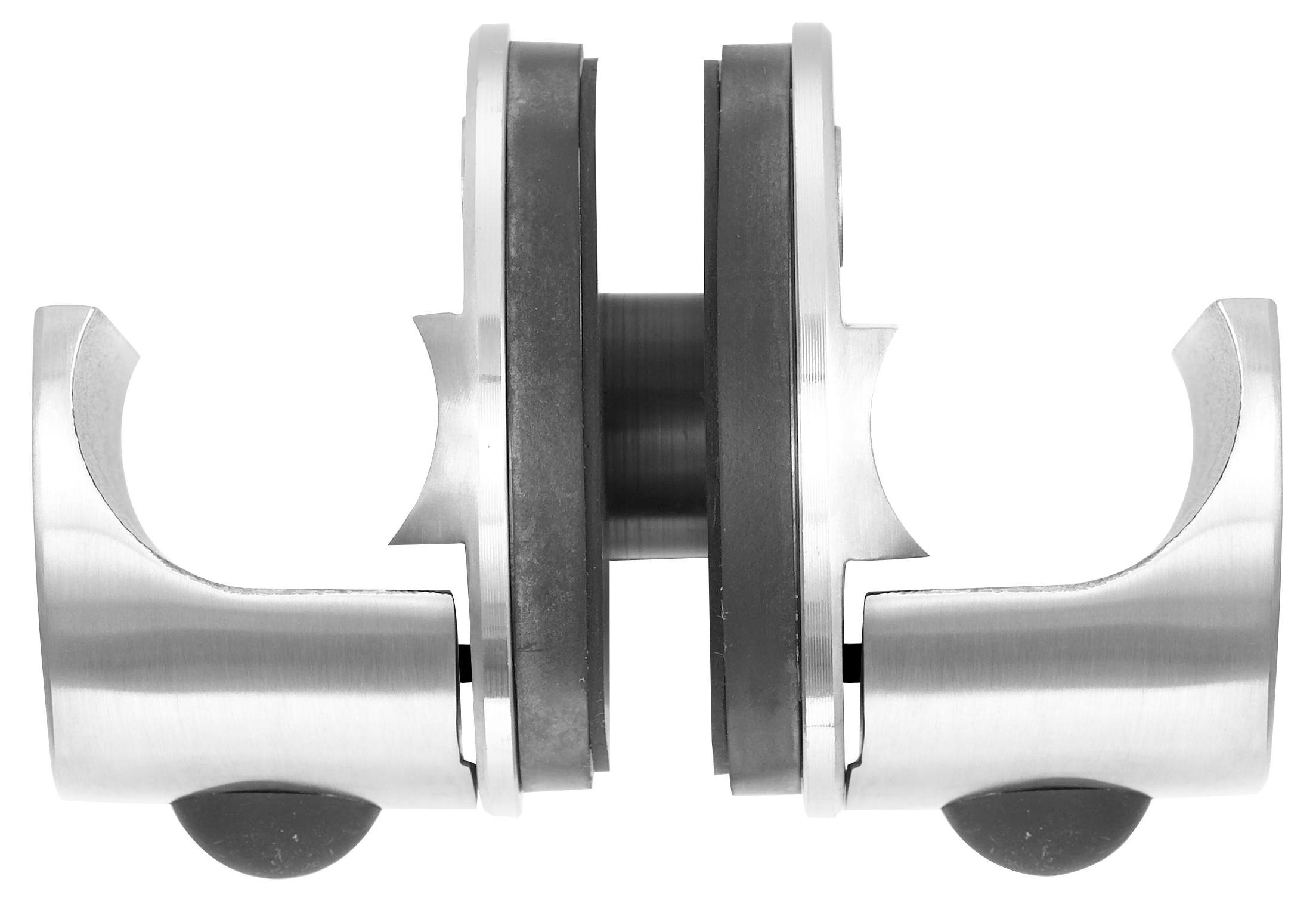 Sisteme pentru usi glisante din sticla SADEV DECOR - Poza 7