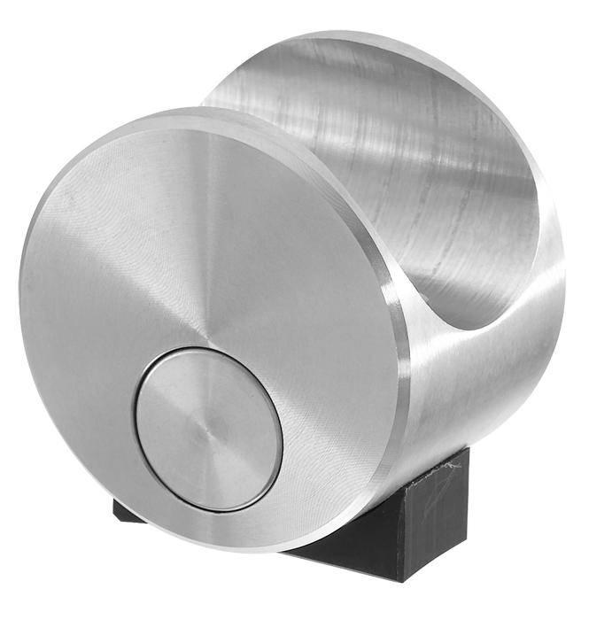 Sisteme pentru usi glisante din sticla SADEV DECOR - Poza 1