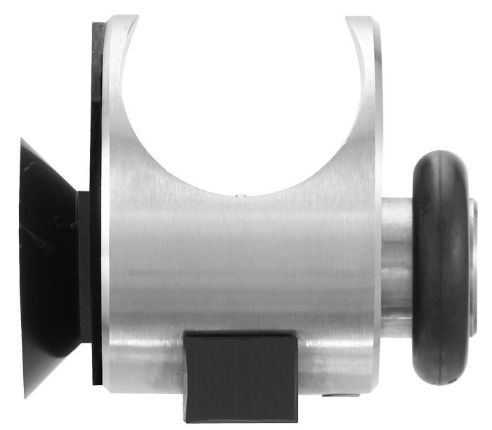 Sisteme pentru usi glisante din sticla SADEV DECOR - Poza 2