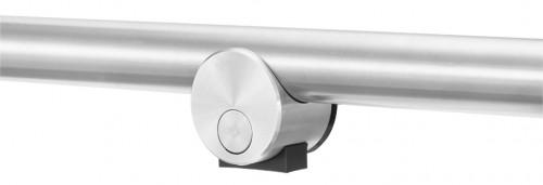 Prezentare produs Sisteme pentru usi glisante din sticla SADEV DECOR - Poza 3