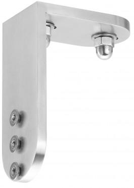 Prezentare produs Sisteme pentru usi glisante din sticla SADEV DECOR - Poza 4