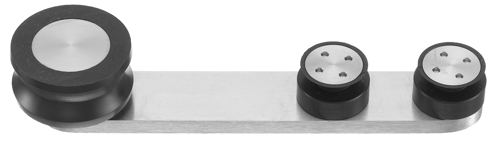 prezentare produs sisteme pentru usi glisante din sticla sadev decor poza 5. Black Bedroom Furniture Sets. Home Design Ideas