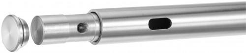 Prezentare produs Sisteme pentru usi glisante din sticla SADEV DECOR - Poza 17