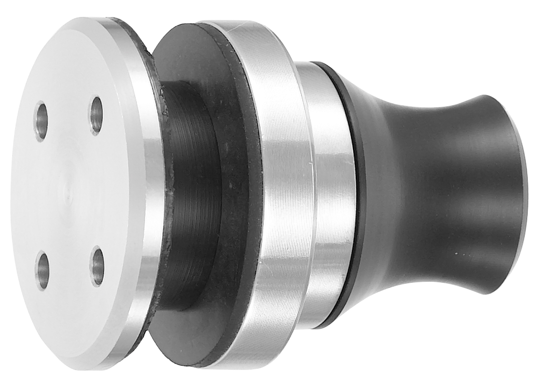 Sisteme pentru usi glisante din sticla SADEV DECOR - Poza 32