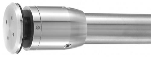 Prezentare produs Sisteme pentru usi glisante din sticla SADEV DECOR - Poza 29