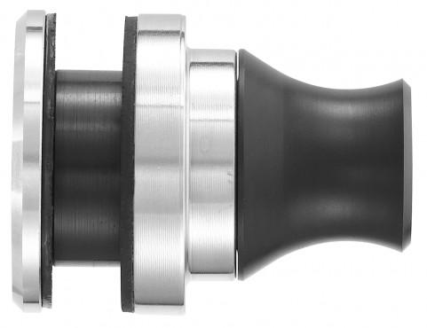 Prezentare produs Sisteme pentru usi glisante din sticla SADEV DECOR - Poza 28