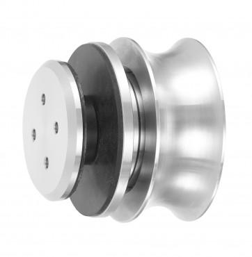Prezentare produs Sisteme pentru usi glisante din sticla SADEV DECOR - Poza 27