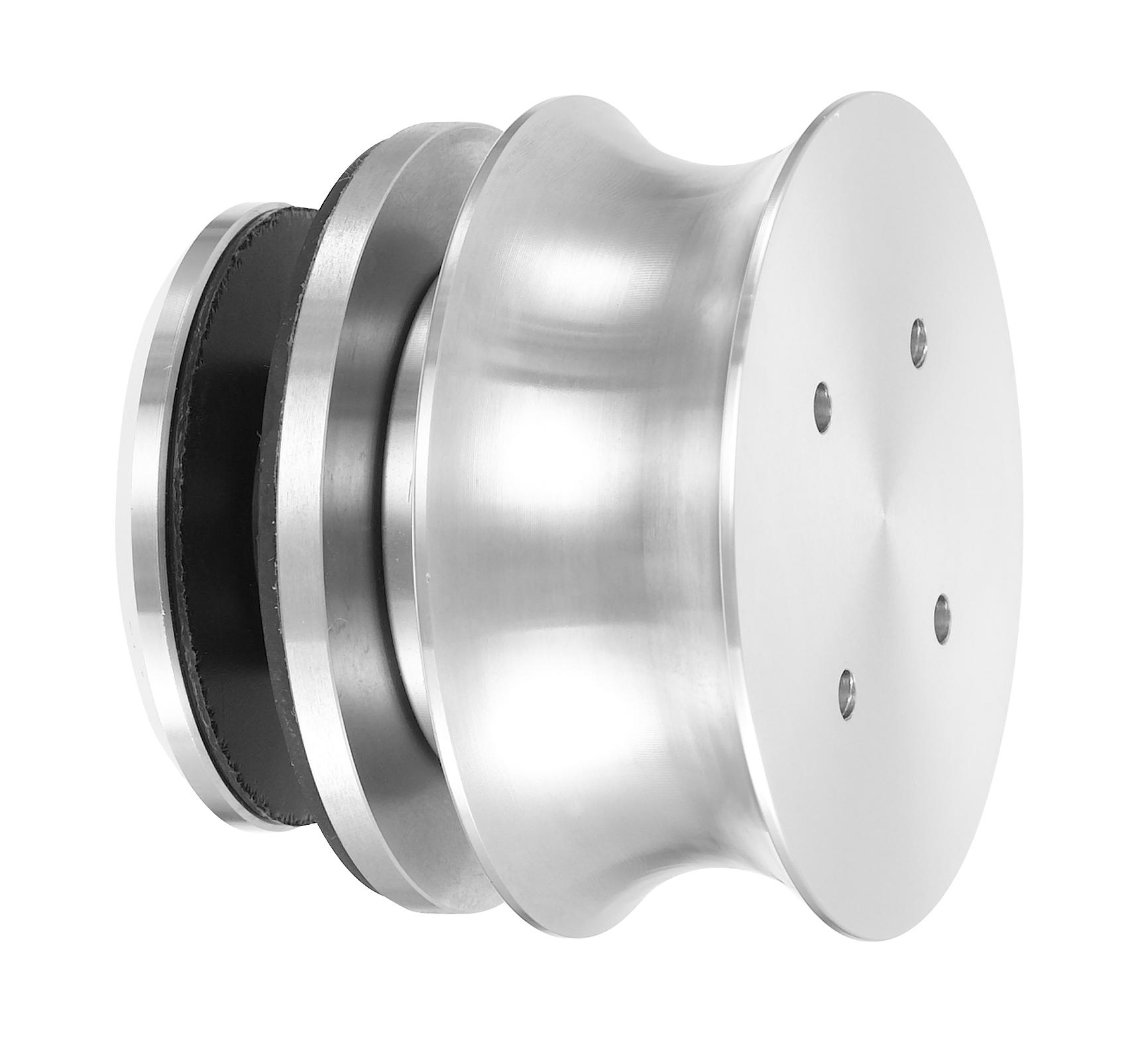 Sisteme pentru usi glisante din sticla SADEV DECOR - Poza 25