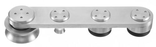 Prezentare produs Sisteme pentru usi glisante din sticla SADEV DECOR - Poza 24