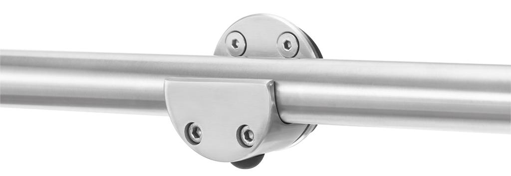 Sisteme pentru usi glisante din sticla SADEV DECOR - Poza 22