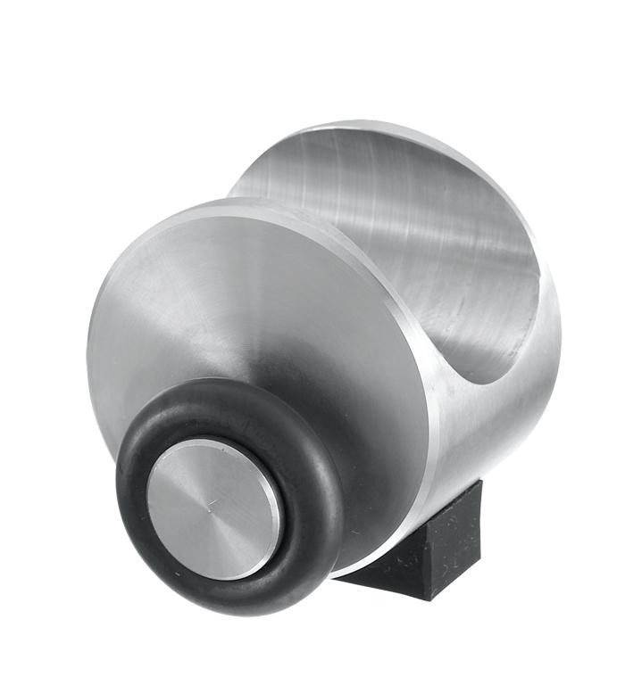 Sisteme pentru usi glisante din sticla SADEV DECOR - Poza 19