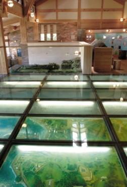 Prezentare produs Sticla speciala GLASSOLUTIONS - Poza 8