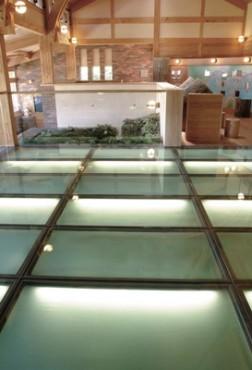 Prezentare produs Sticla speciala GLASSOLUTIONS - Poza 9