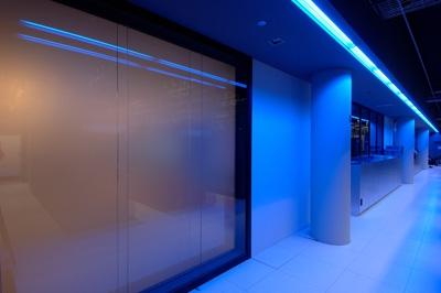 Prezentare produs Sticla speciala GLASSOLUTIONS - Poza 3