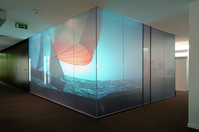 Prezentare produs Sticla speciala GLASSOLUTIONS - Poza 10