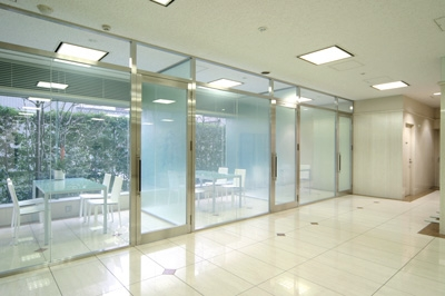 Sticla speciala GLASSOLUTIONS - Poza 16