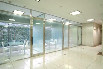 Exemple de utilizare Sticla speciala GLASSOLUTIONS - Poza 16