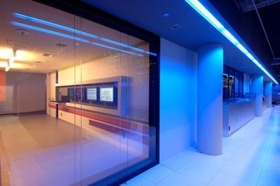 Prezentare produs Sticla speciala GLASSOLUTIONS - Poza 4