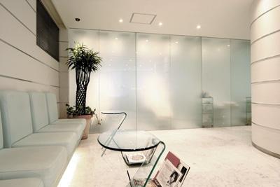Prezentare produs Sticla speciala GLASSOLUTIONS - Poza 17