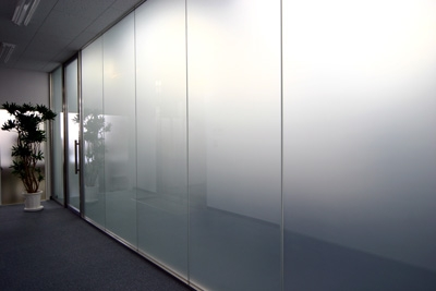 Exemple de utilizare Sticla speciala GLASSOLUTIONS - Poza 18