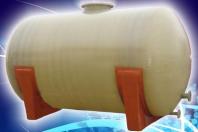 Rezervoare supraterane din fibra de sticla