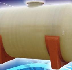 Rezervoare supraterane din fibra de sticla NEW DESIGN COMPOSITE