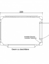 Cabine prefabricate