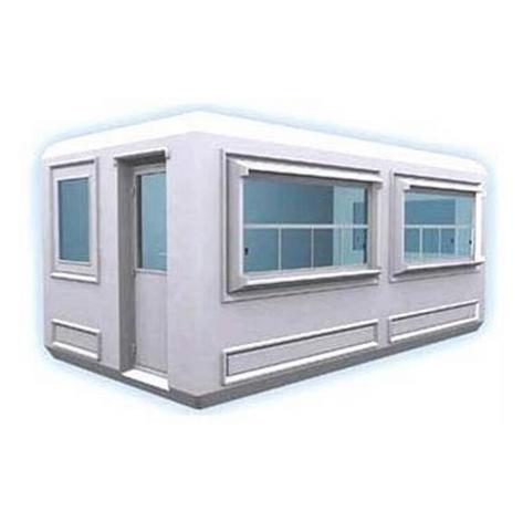 Cabine modul NEW DESIGN COMPOSITE - Poza 1