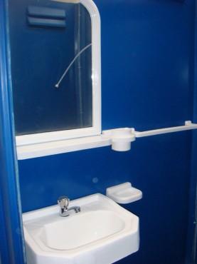 Prezentare produs Toalete ecologice NEW DESIGN COMPOSITE - Poza 2