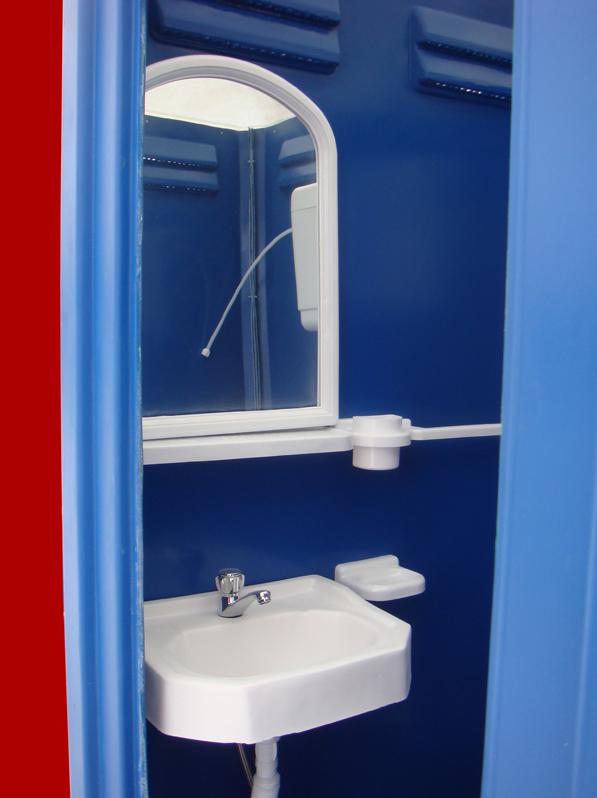 Toalete ecologice NEW DESIGN COMPOSITE - Poza 8