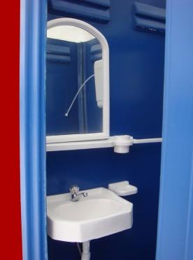 Prezentare produs Toalete ecologice NEW DESIGN COMPOSITE - Poza 8