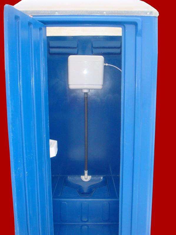Toalete ecologice NEW DESIGN COMPOSITE - Poza 9