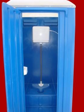 Prezentare produs Toalete ecologice NEW DESIGN COMPOSITE - Poza 9