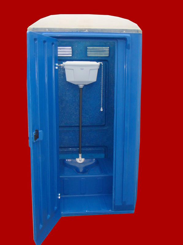 Toalete ecologice NEW DESIGN COMPOSITE - Poza 12