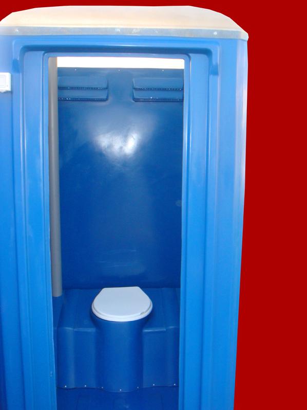 Toalete ecologice NEW DESIGN COMPOSITE - Poza 14